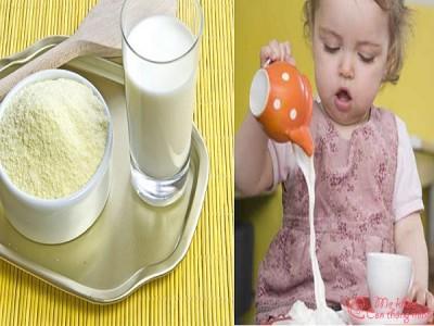Có nên cho bé uống sữa gạo không? Cách làm sữa gạo cho bé
