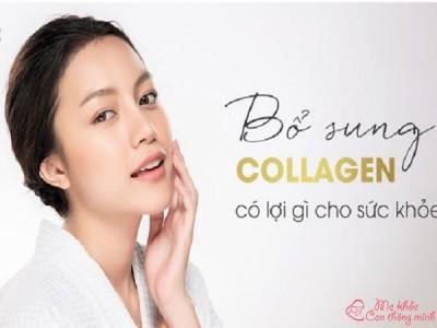 Collagen có tác dụng gì? Cách dùng collagen hiệu quả nhất hiện nay