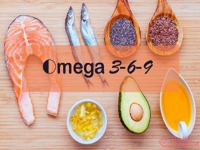 Omega 3 6 9 có tác dụng gì? Uống Omega 3 6 9 loại nào tốt?