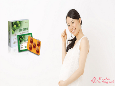 5 loại thuốc ho tốt dành cho bà bầu, bạn nhất định phải biết