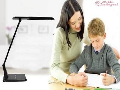 Đèn học cho bé loại nào tốt? Top 3 đèn học chống cận tốt nhất 2021
