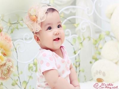 Mách mẹ 4 cách tính sinh con gái linh như thần năm 2022