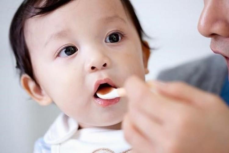 Top 8 siro cho bé 1 tuổi trở xuống được tin dùng nhất