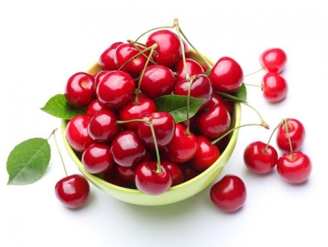 Bà bầu ăn Cherry có tác dụng gì? Những điều cần biết khi bà bầu ăn Cherry