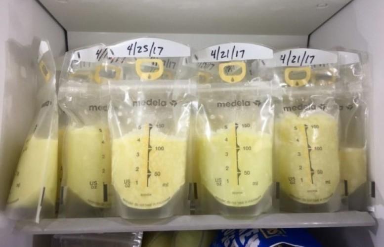 Cách trữ sữa mẹ lâu dài cho trẻ mà mẹ nên biết