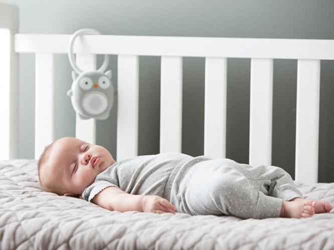 Tiếng ồn trắng là gì? Có nên cho trẻ nghe tiếng ồn trắng?
