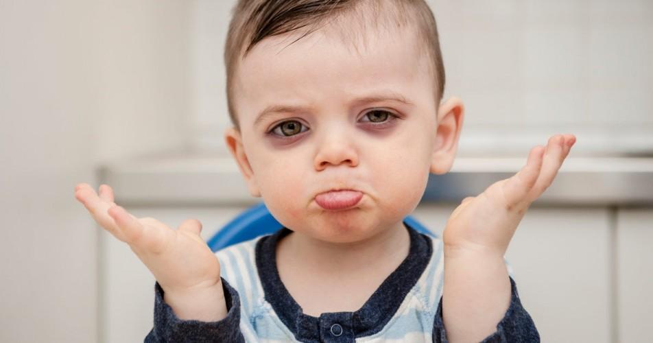 trẻ em bị thâm quầng mắt là bệnh gì? Có nguy hiểm không?