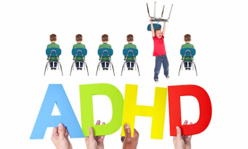 ADHD là gì? Nguyên nhân - Hậu quả - Cách khắc phục