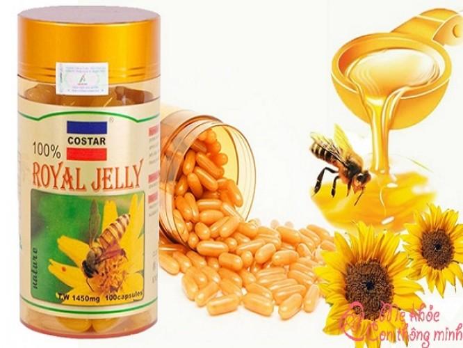 Bạn đã biết uống viên sữa ong chúa lúc nào là tốt nhất chưa?