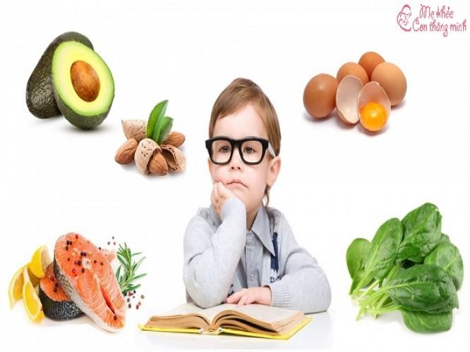 Ăn gì bổ não? 12 loại thực phẩm cực tốt cho trí não
