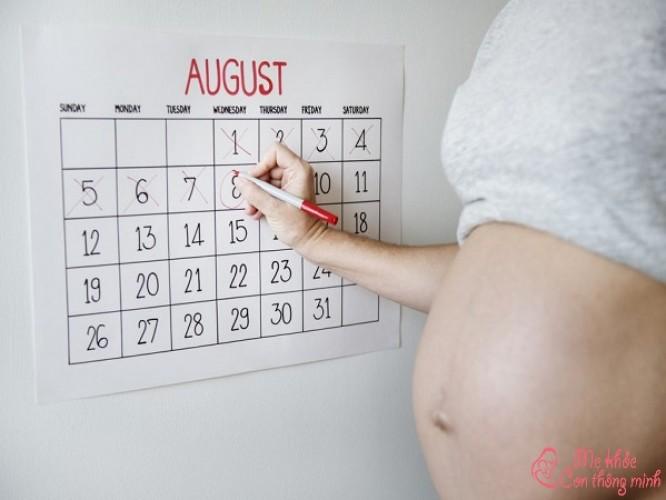 Biện pháp theo dõi khả năng sinh sản và rụng trứng của chị em
