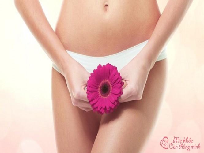 Sau sinh dùng dung dịch vệ sinh nào tốt để an toàn, hiệu quả?