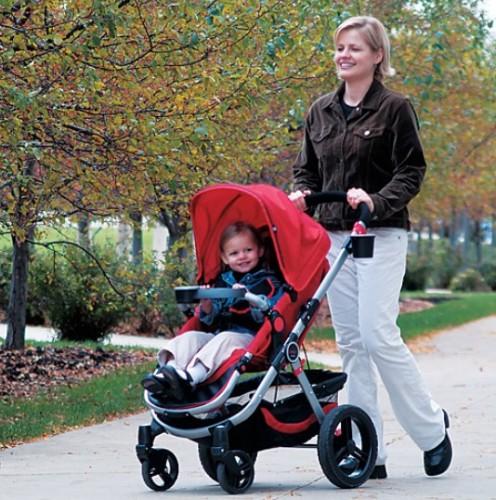 Xe đẩy em bé loại nào tốt? Top 10 xe đẩy em bé tốt nhất 2021