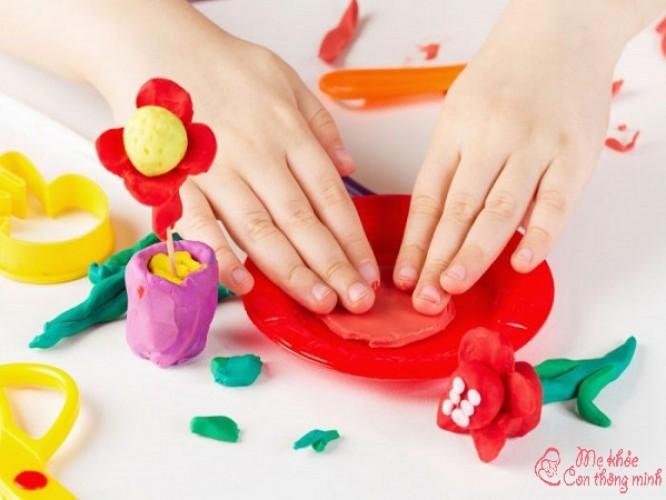 7 cách làm đồ chơi sáng tạo cho bé, mẹ không tốn 1 xu