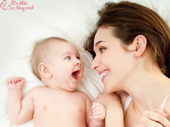 Nói nhịu sau sinh là gì? Những điều cần kiêng cữ sau sinh để mẹ khỏe con vui