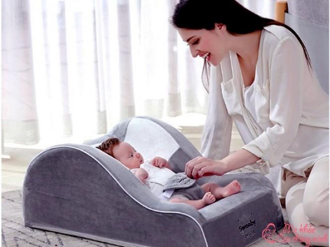 Gối chống trào ngược có tốt không? Mẹ có nên dùng cho bé không?