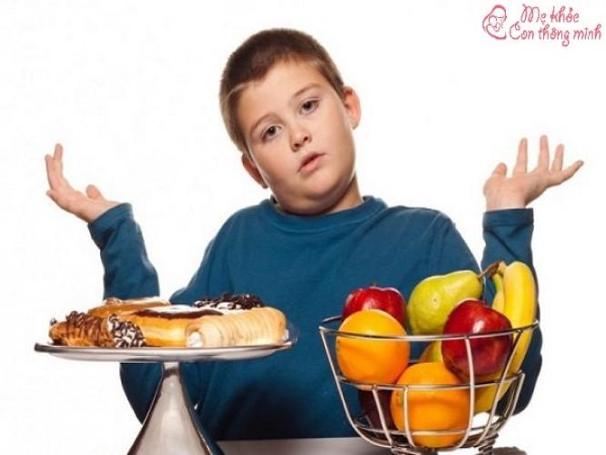 Kế hoạch chăm sóc trẻ thừa cân béo phì, mẹ nào cũng nên biết