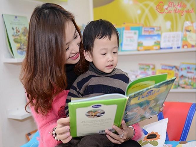 Top 5 câu chuyện cổ tích hay, đáng để kể cho bé 3 tuổi nghe mỗi tối