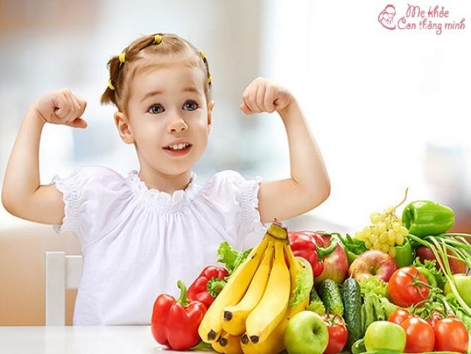 Trẻ bị rối loạn tiêu hóa nên ăn gì để nhanh chóng khỏi bệnh?