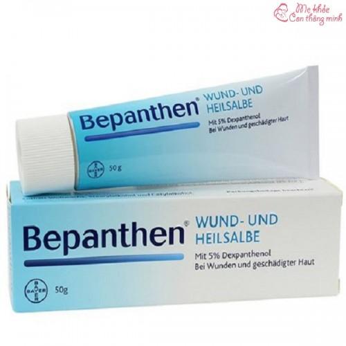Kem chống hăm Bepanthen có tốt không? Có nên mua không?