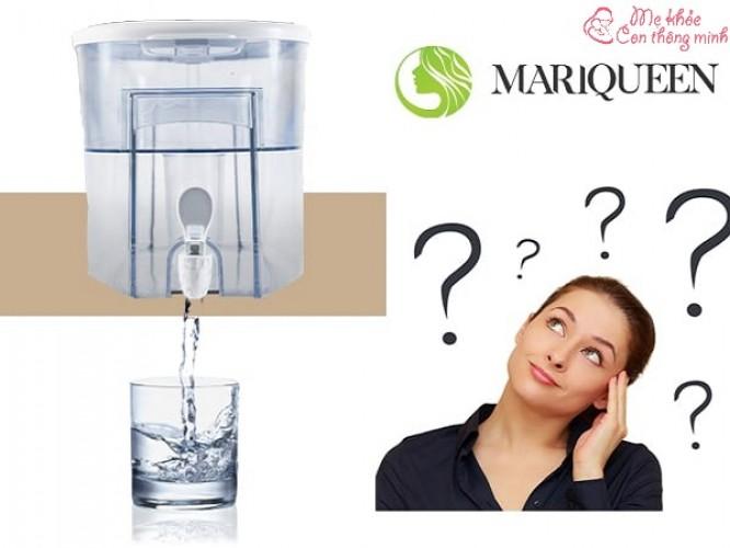 Bình lọc nước có tốt không? Top 3 bình lọc nước tốt nhất hiện nay