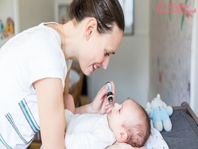 Canxi cho trẻ sơ sinh loại nào tốt? Top 5 sản phẩm tốt nhất 2021