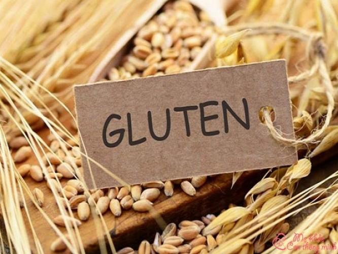 Gluten là gì? Gluten có trong những loại đồ ăn, thực phẩm nào?