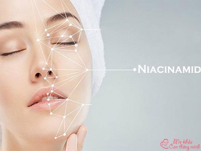 Niacinamide có tác dụng gì? Bật mí cách dùng Niacinamide hiệu quả