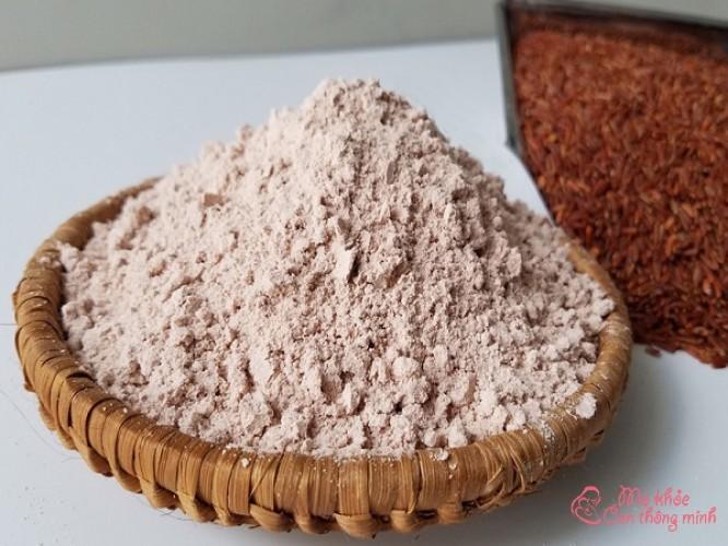4 cách làm bột gạo lứt đơn giản tại nhà, mẹ nào cũng nên biết