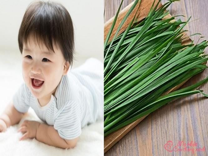 5 mẹo mọc răng không sốt, không đau, mẹ nên áp dụng cho bé