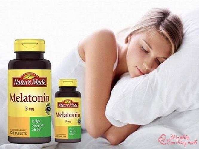 Mách bạn 5 loại phẩm chức năng trị mất ngủ tốt nhất hiện nay
