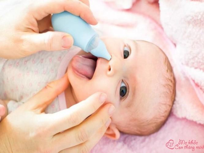 Đồ hút mũi cho bé loại nào tốt? Top 5 sản phẩm tốt nhất 2021