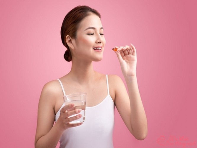 Uống thuốc gì đẹp da? Top 5 sản phẩm đẹp da tốt nhất 2021