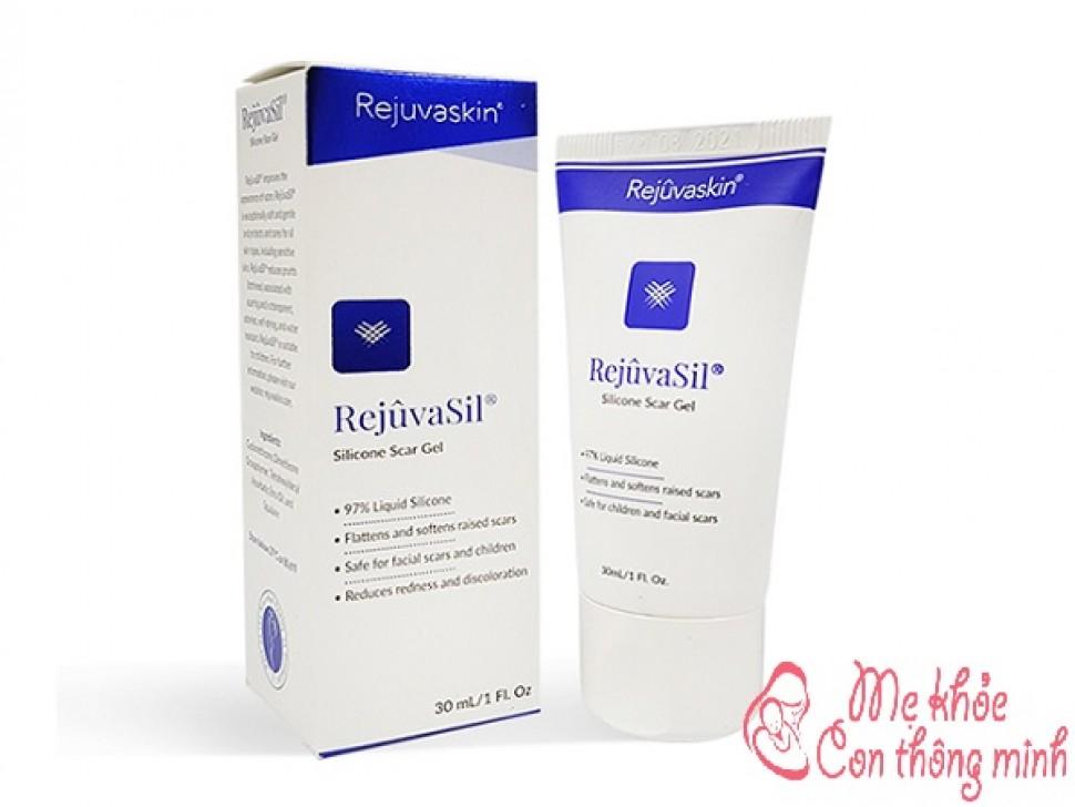 Giải mã thắc mắc: Kem trị sẹo Scar Rejuvasil có tốt không?
