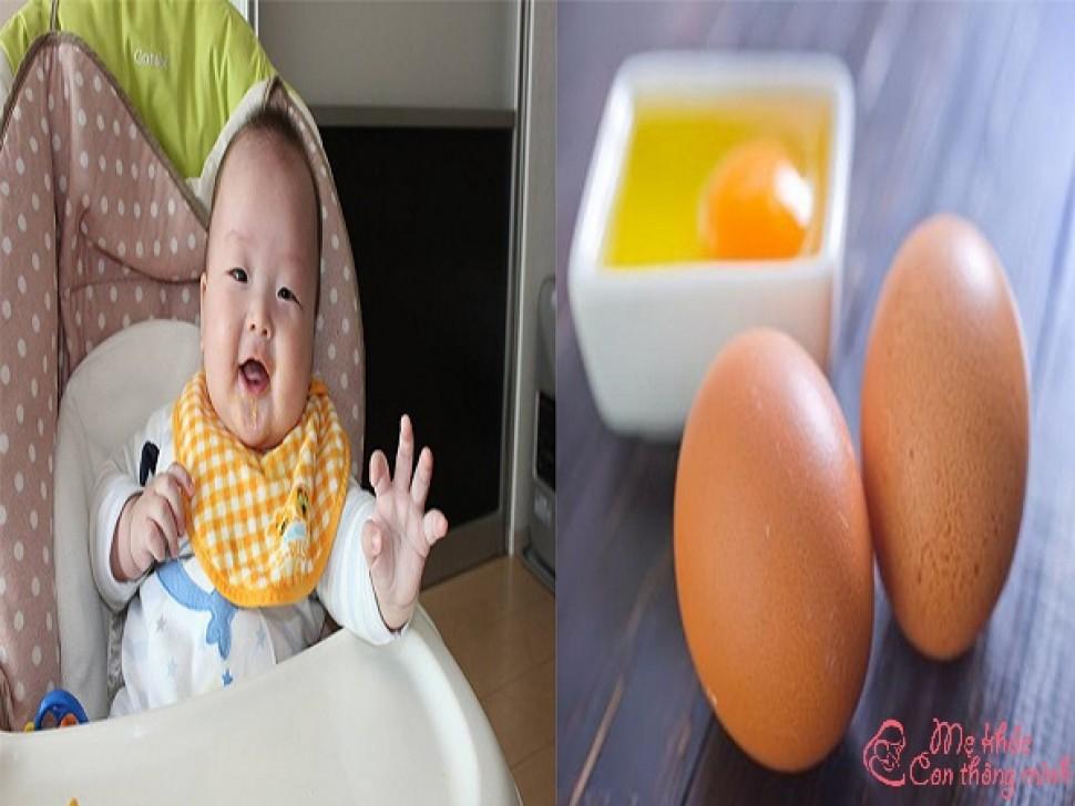 5 cách nấu bột trứng gà ngon, bổ dưỡng, mẹ nhất định phải biết