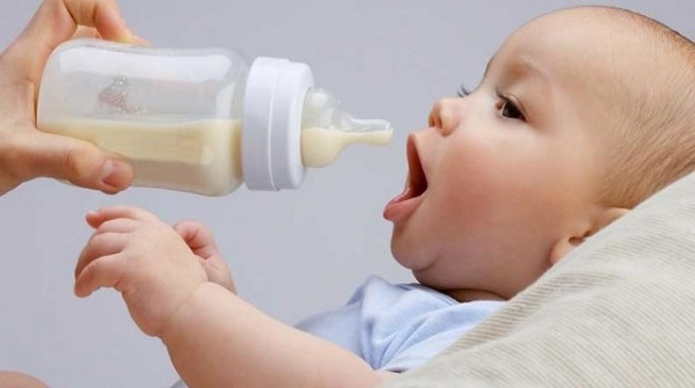 Sữa Non Là Gì? Sữa Non Có Tác Dụng Gì Cho Bé?