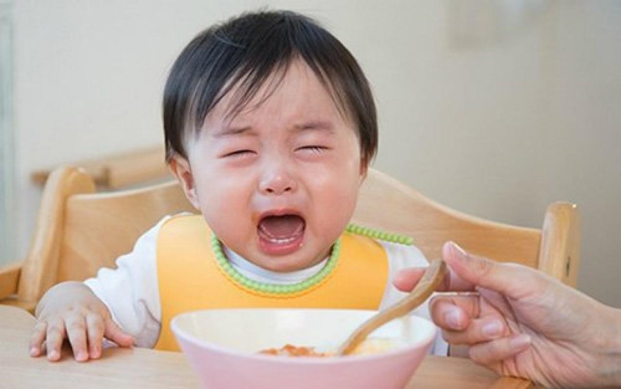 Trẻ Biếng Ăn Phải Làm Sao? Nguyên Nhân - Cách Trị Biếng Ăn Cho Trẻ