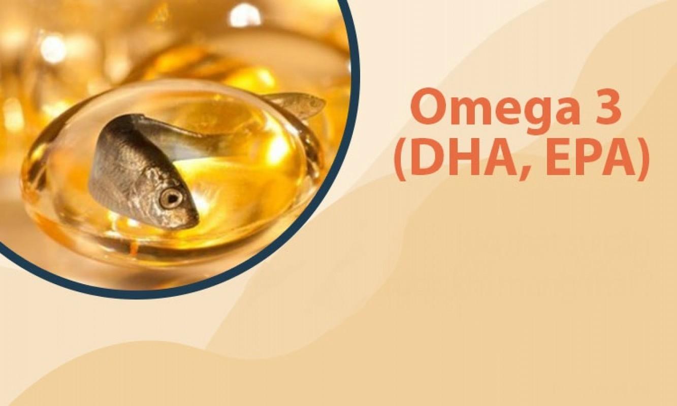 EPA, DHA, Omega-3 Là Gì? Vai Trò Đối Với Phụ Nữ Mang Thai