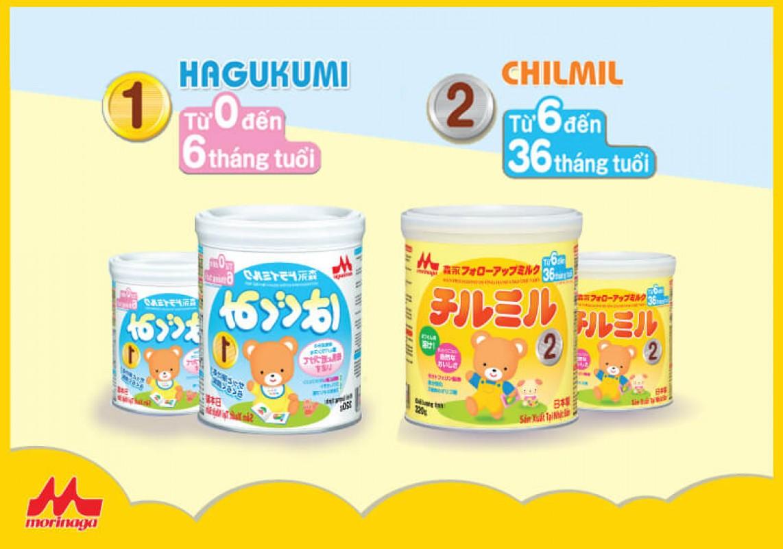 Đánh Giá Sữa Morinaga Có Tốt Không?