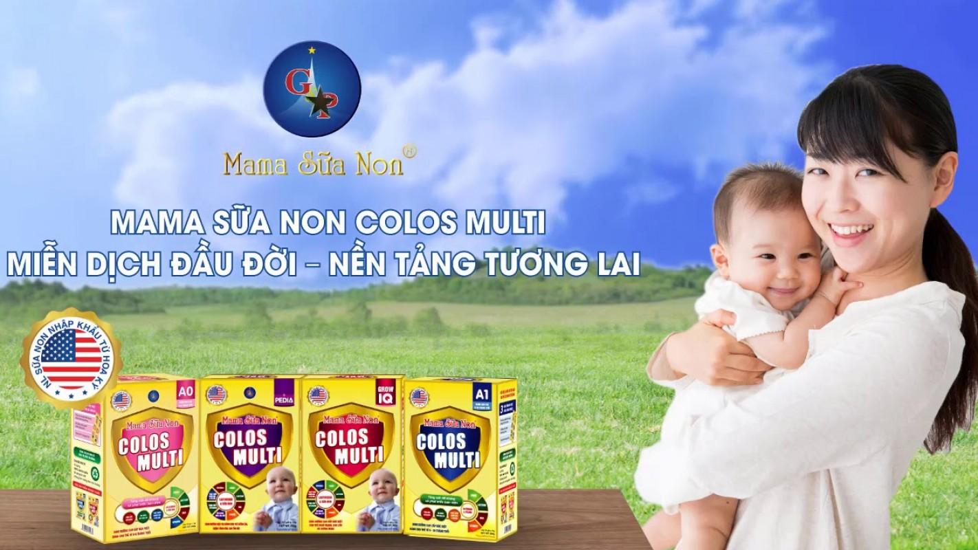 Mama Sữa Non Có Thực Sự Tốt Không?