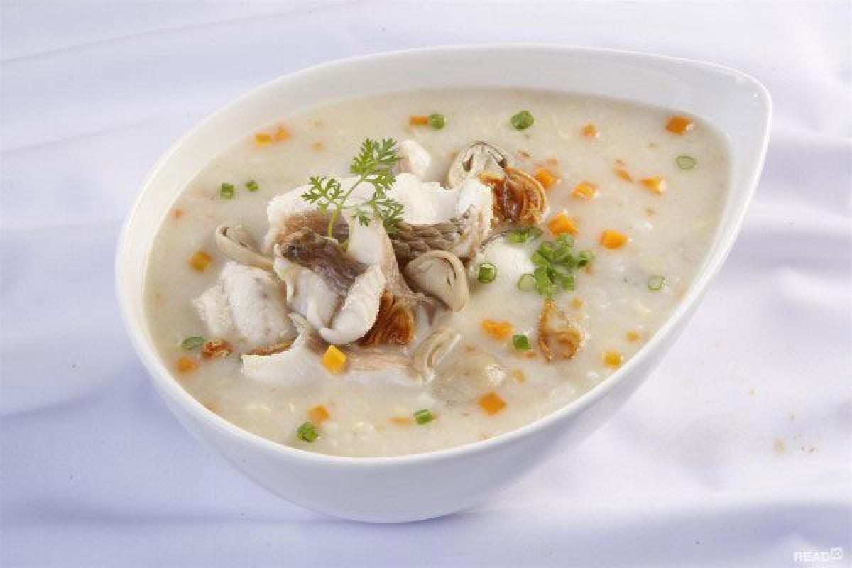 Cách Nấu Cháo Cá Lóc Cho Bé Ăn Dặm Vừa Ngon Vừa Bổ