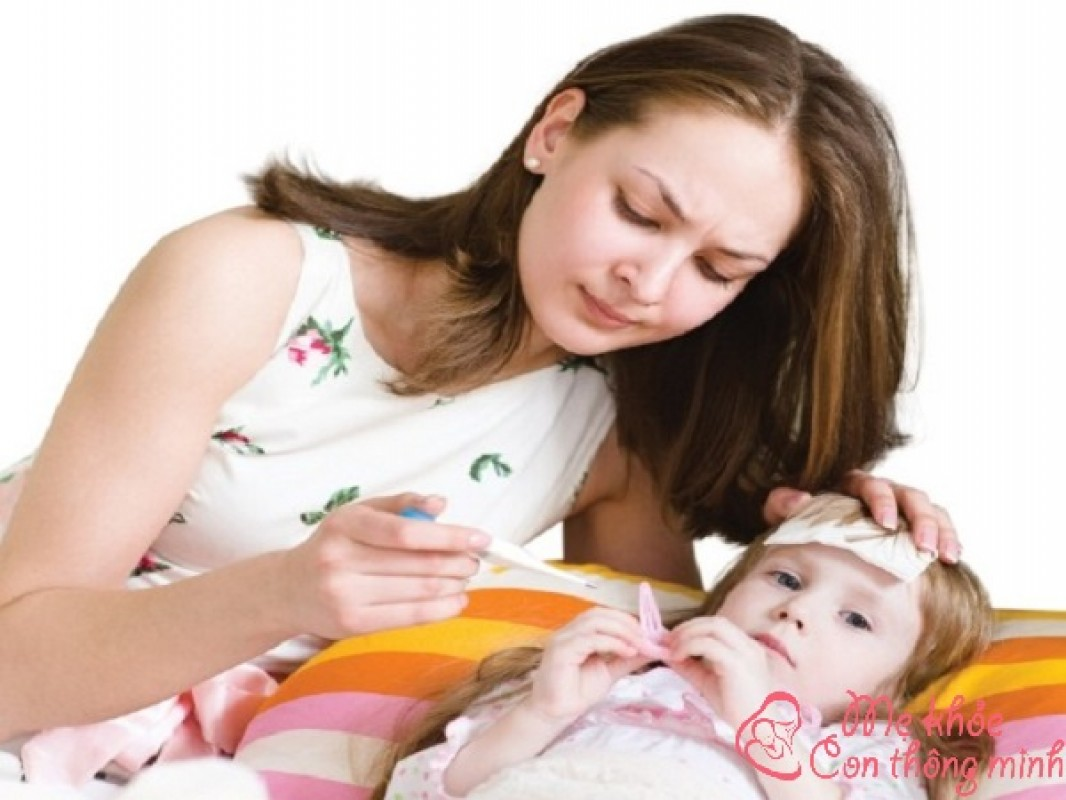 Cách Chăm Sóc Trẻ Bị Cúm A Tốt Nhất Giúp Trẻ Nhanh Khỏi Bệnh