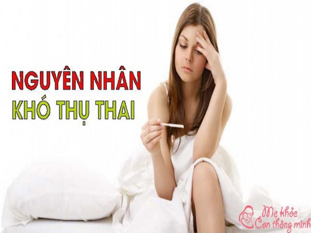 Top 5 Nguyên Nhân Khiến Phụ Nữ Khó Mang Thai Nhất