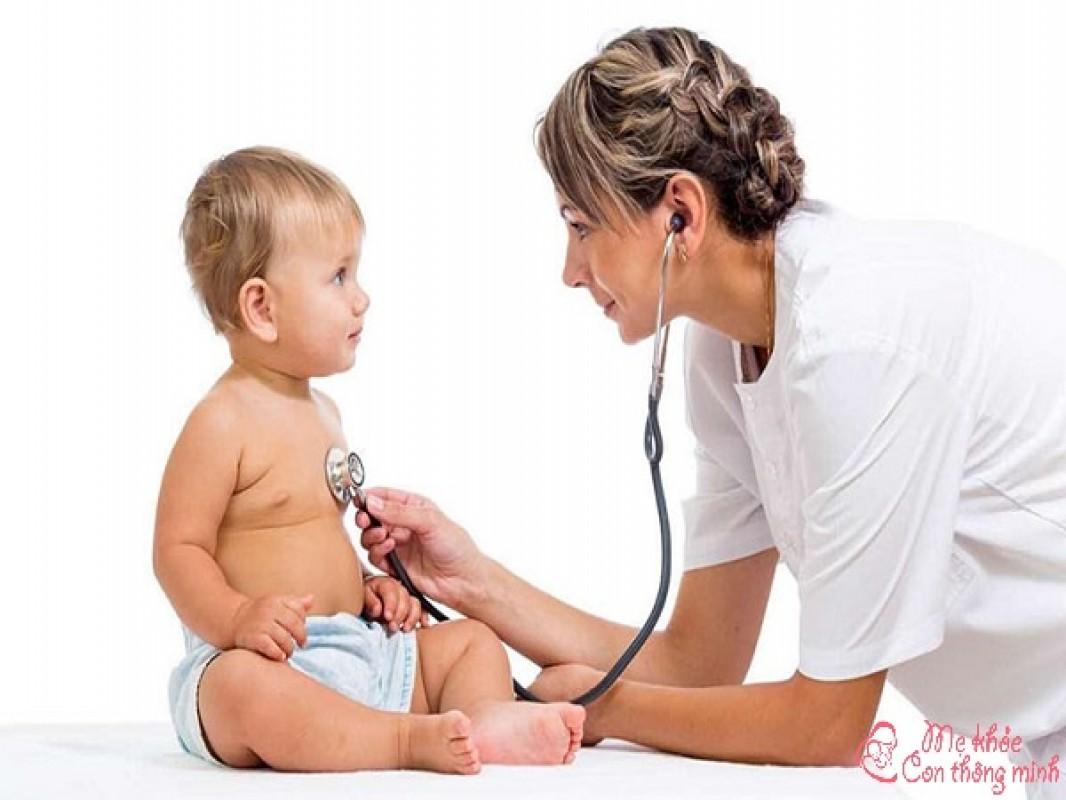 Áp Dụng Cách Chăm Sóc Sau, Bệnh Viêm Phổi Ở Trẻ Sẽ Biến Mất Nhanh Chóng