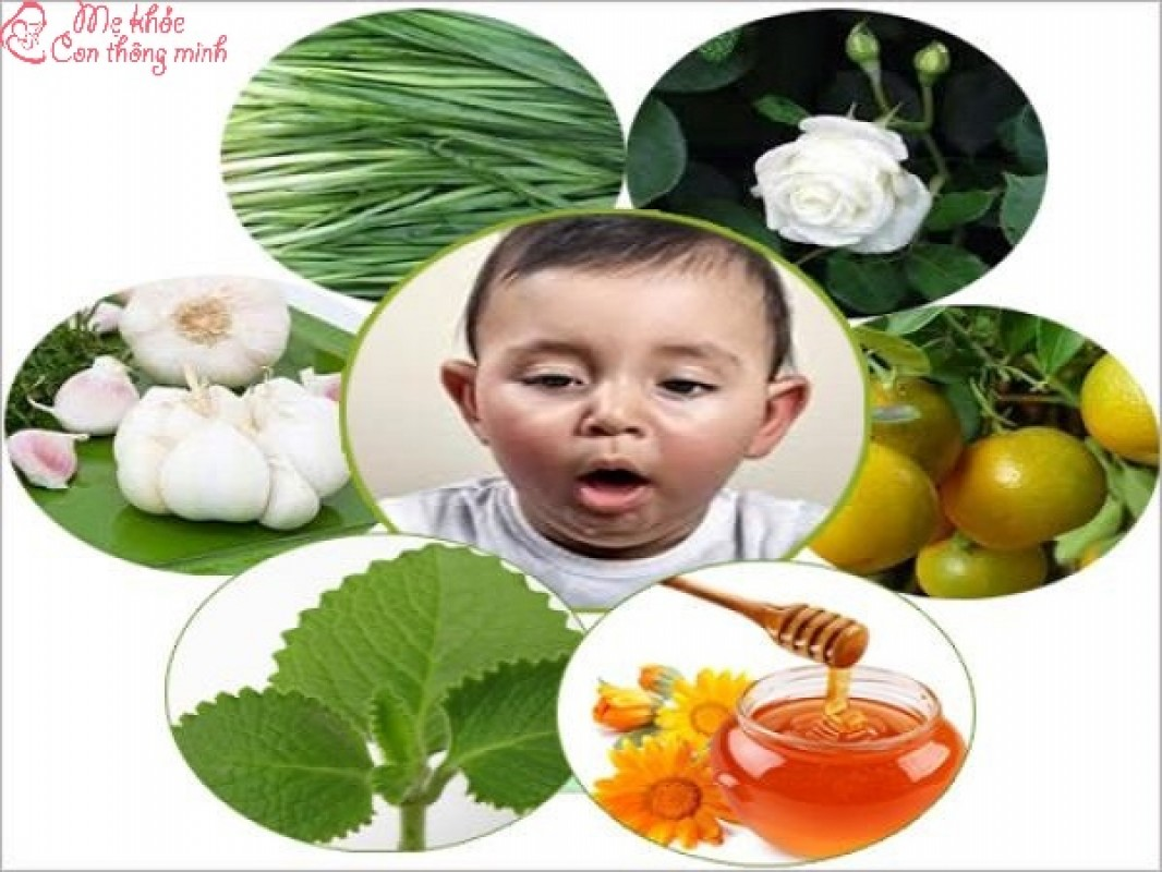 Mẹo Hay Giải Cứu Trẻ Sơ Sinh Khỏi Những Cơn Ho Thở Khò Khè