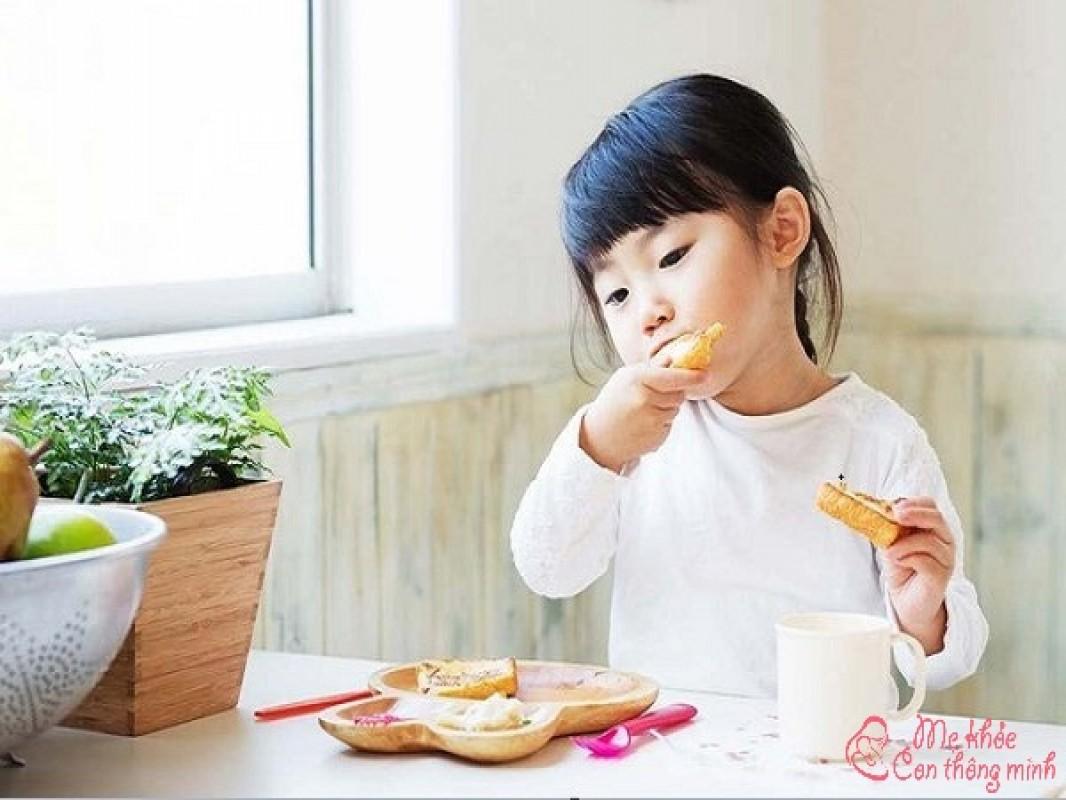 Thực Đơn Cho Bé 2 Tuổi Đủ Chất, Dễ Làm, Con Thông Minh Khỏe Mạnh