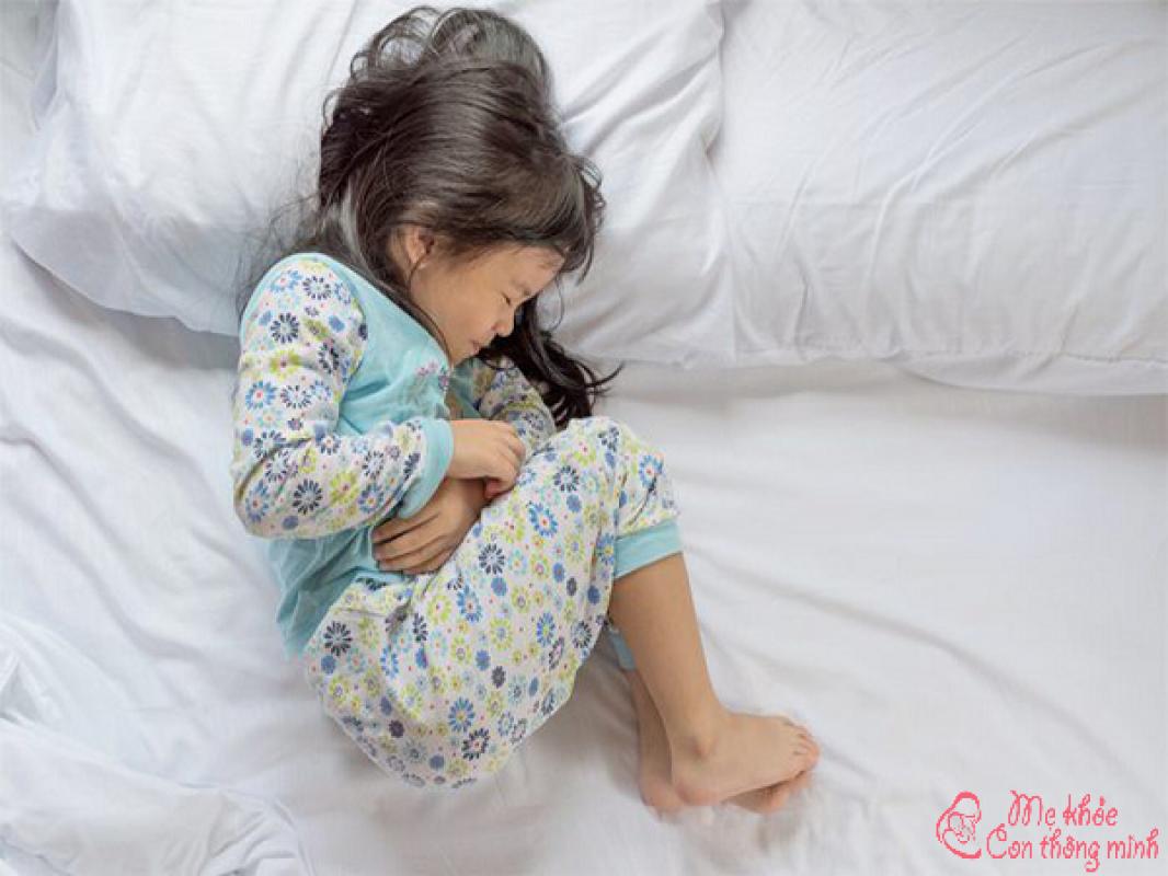 Bật Mí 5 Nguyên Nhân Phổ Biến Gây Đau Bụng Quanh Rốn Ở Trẻ