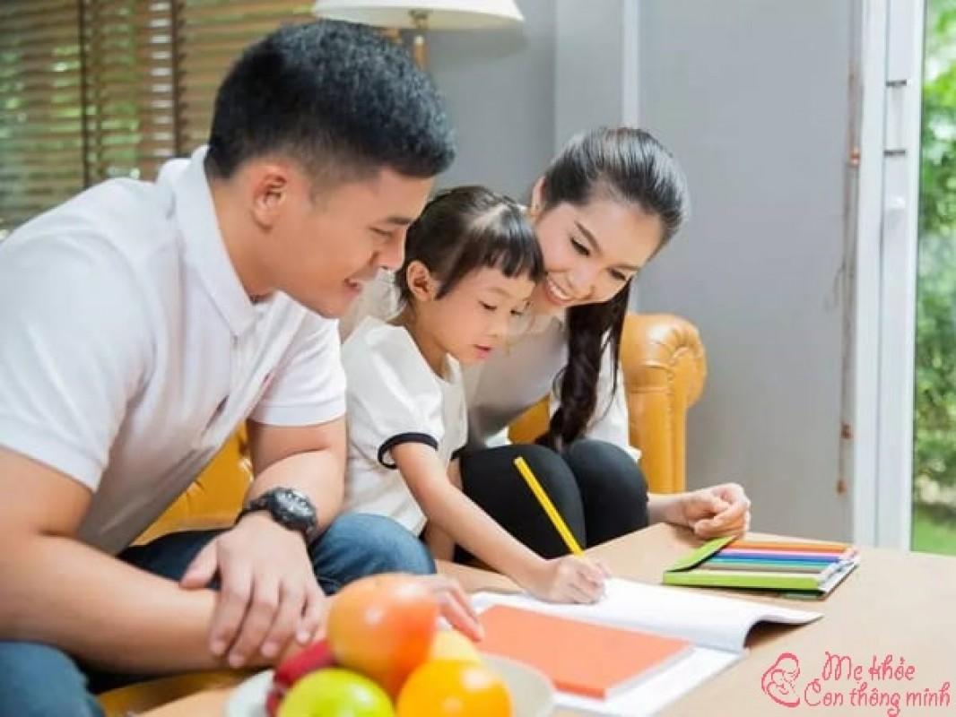 Dạy Trẻ Cách Cầm Bút Đúng Để Viết Vừa Nhanh Vừa Đẹp