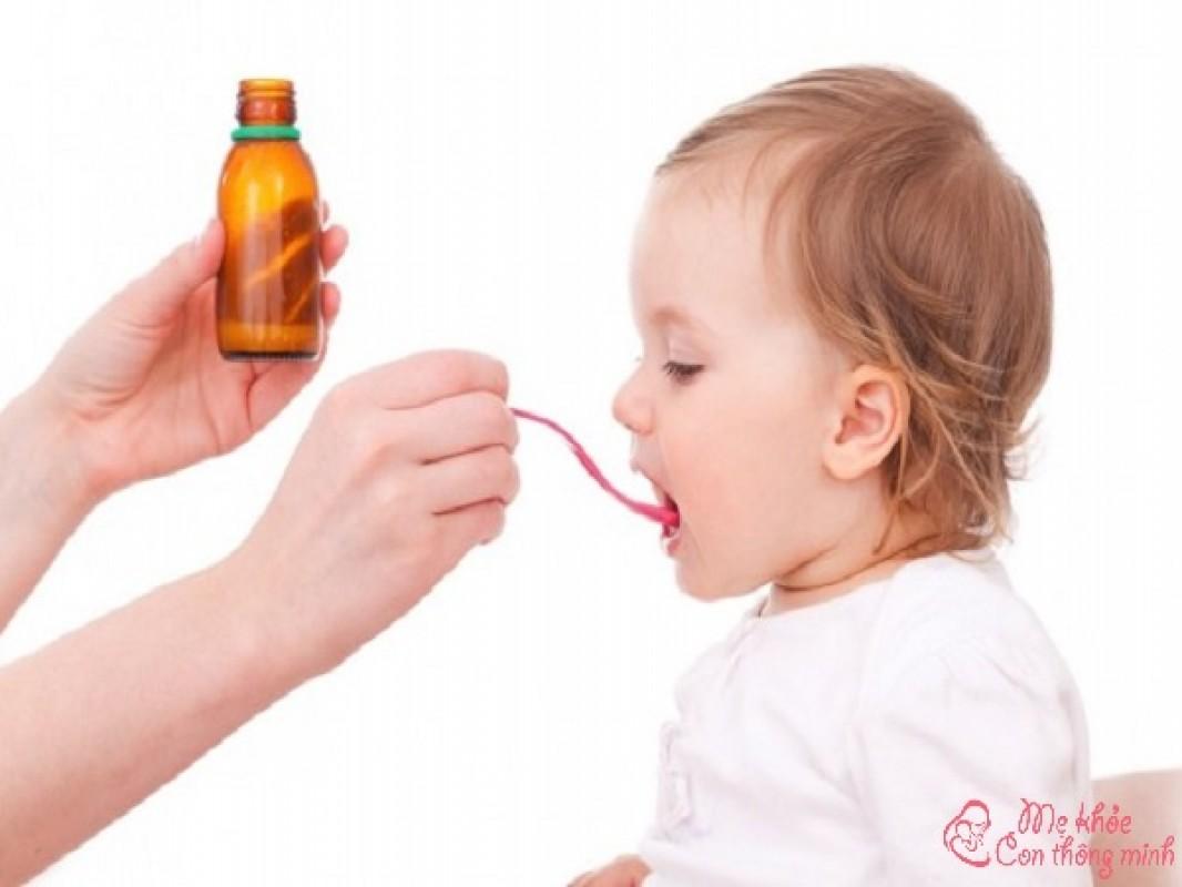 Vitamin Tổng Hợp Cho Bé Loại Nào Tốt? Top 5 Sản Phẩm Tốt Nhất 2021
