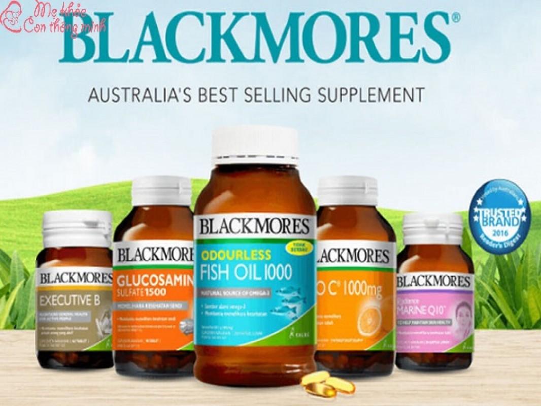 Blackmores Là Của Nước Nào? Blackmore Có Tốt Không?